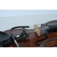 Violin Flexible Neck Omni Microphone System   AC-FO-01
