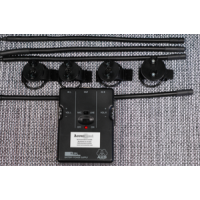 Bagpipes (3 drones) Microphone System   AC-FD-12-3