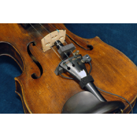 Violin Low Profile Combined System - Low profile Contact - Flexible Neck omni mic   AC-LC-FO-01